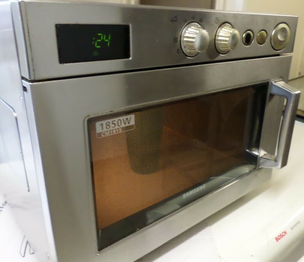Samsung (commercial) Microwave (cm1919)