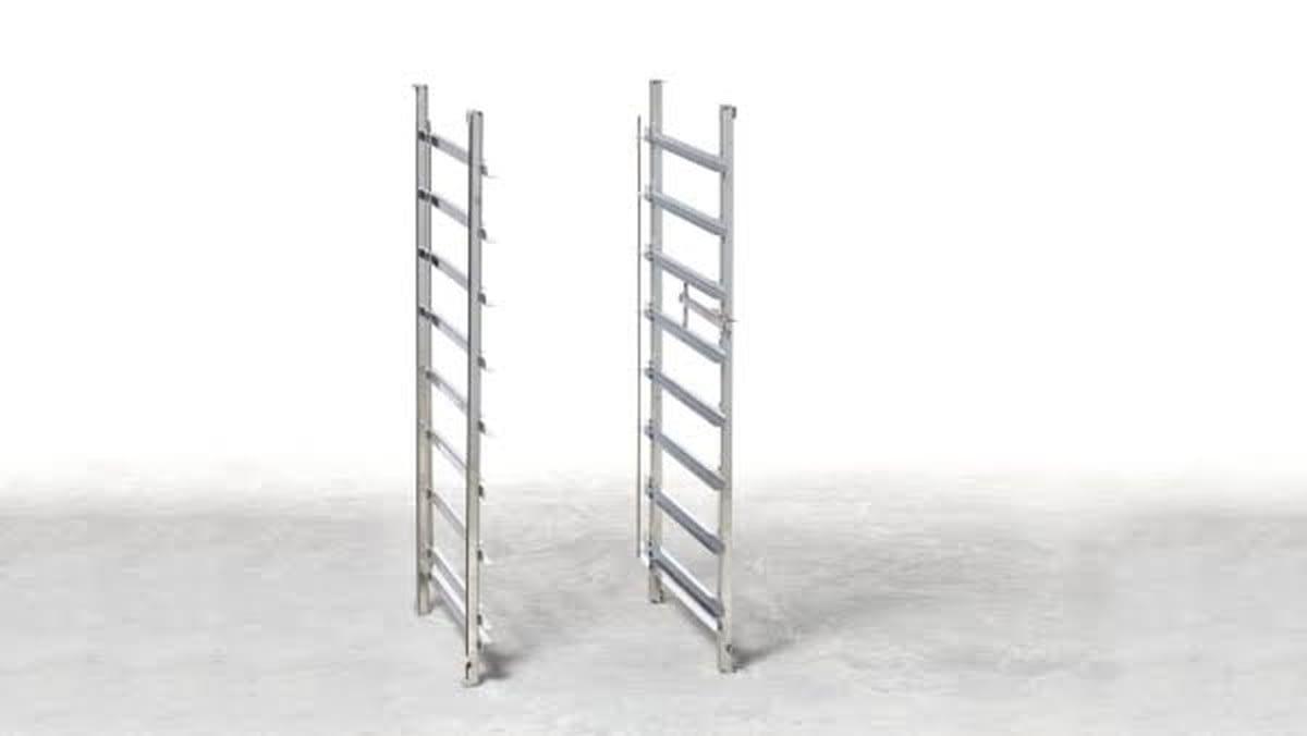 Rational – Shelf Racks (60.11.366) – London