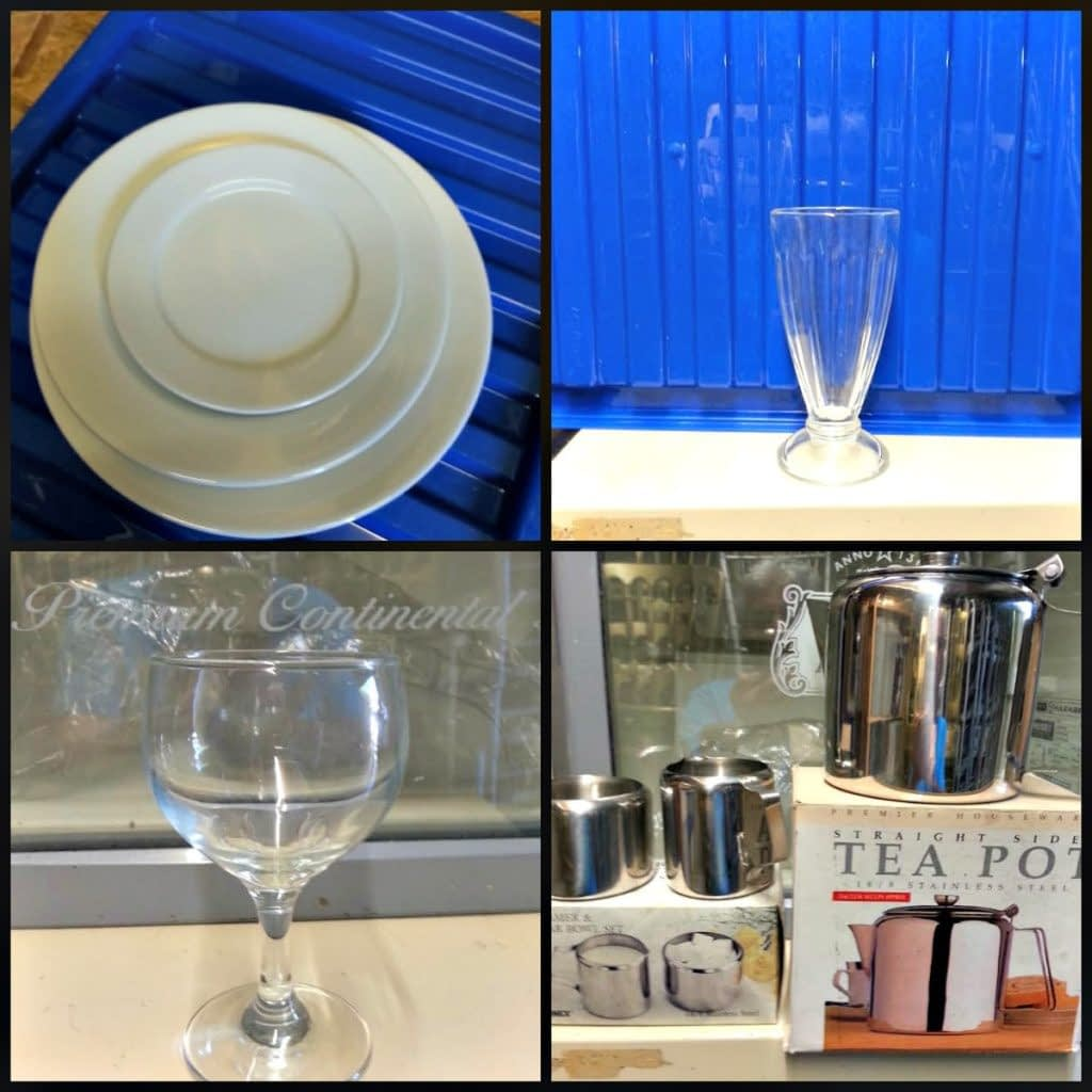 Established Catering Equipment and Furniture Hire Business – North London