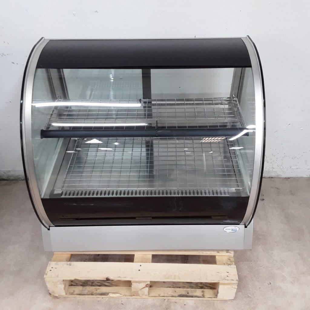 New B Grade Interlevin H-S530A Heated Display Food Warmer (10142) – Bridgwater, Somerset